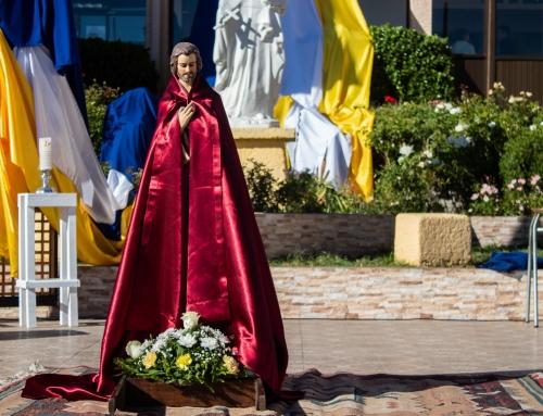 Solemnidad de San José, Patrono de nuestro Colegio