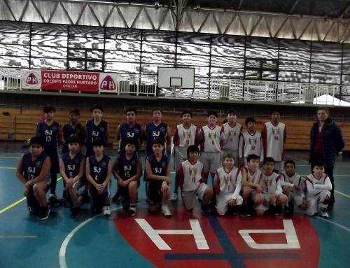 Campeonato de Basquetbol Liga 3