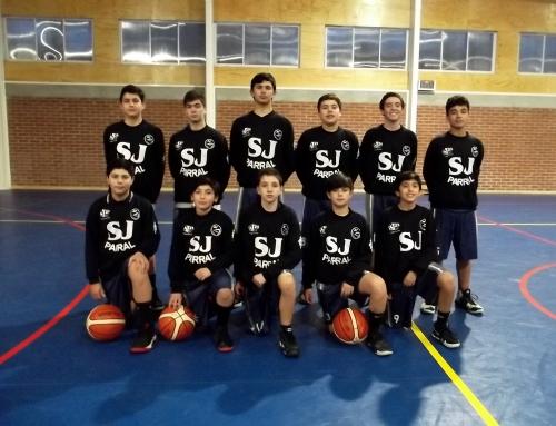 Campeonato Comunal de Basquetbol Escolar